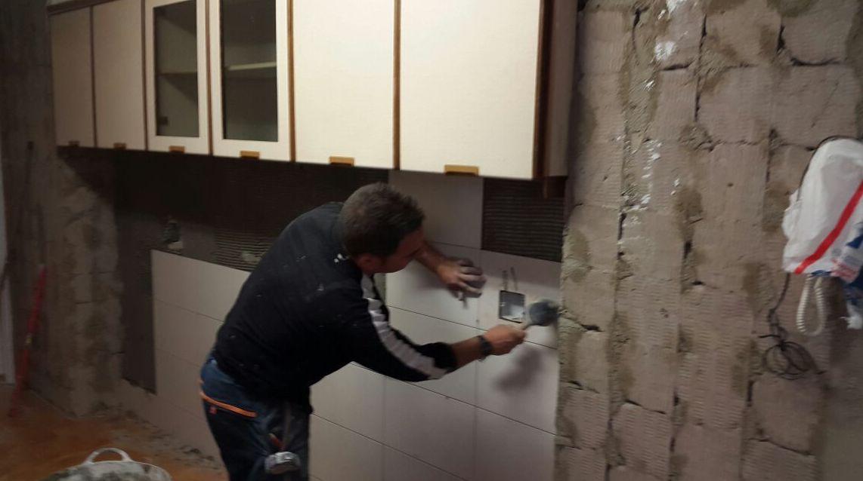 Reformas de viviendas en Córdoba