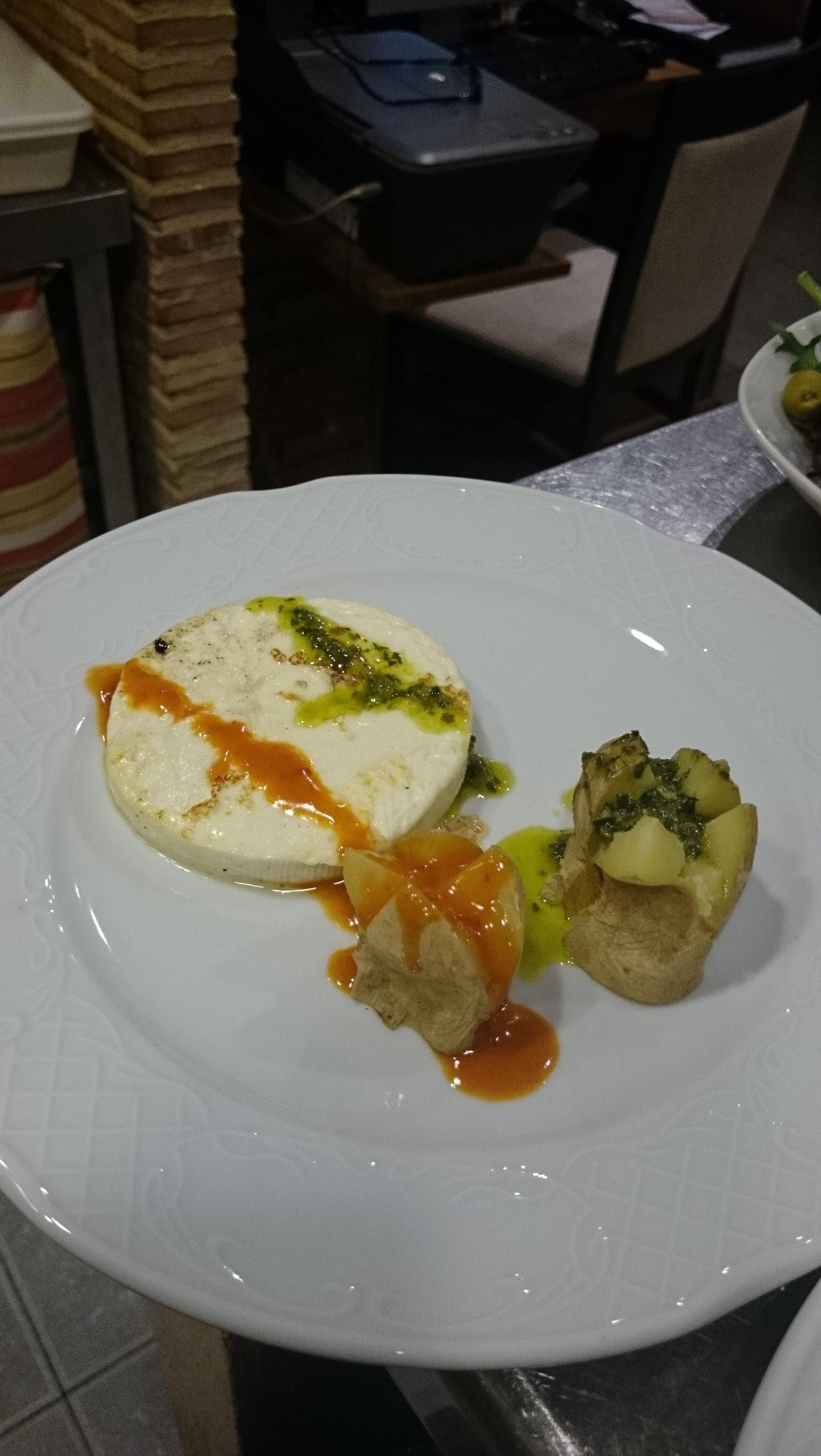 La Despensa de la Duquesa, cocina creativa en Valencia