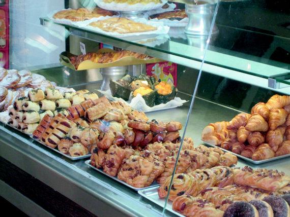 Foto 9 de Panaderías en Las Rozas de Madrid | Panadería Pastelería Aller