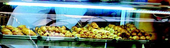 Foto 6 de Panaderías en Las Rozas de Madrid | Panadería Pastelería Aller