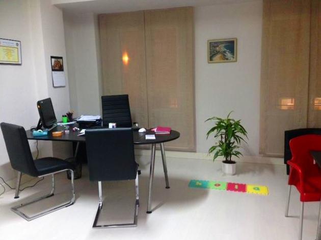 Despacho de la psicóloga Raquel Bengochea