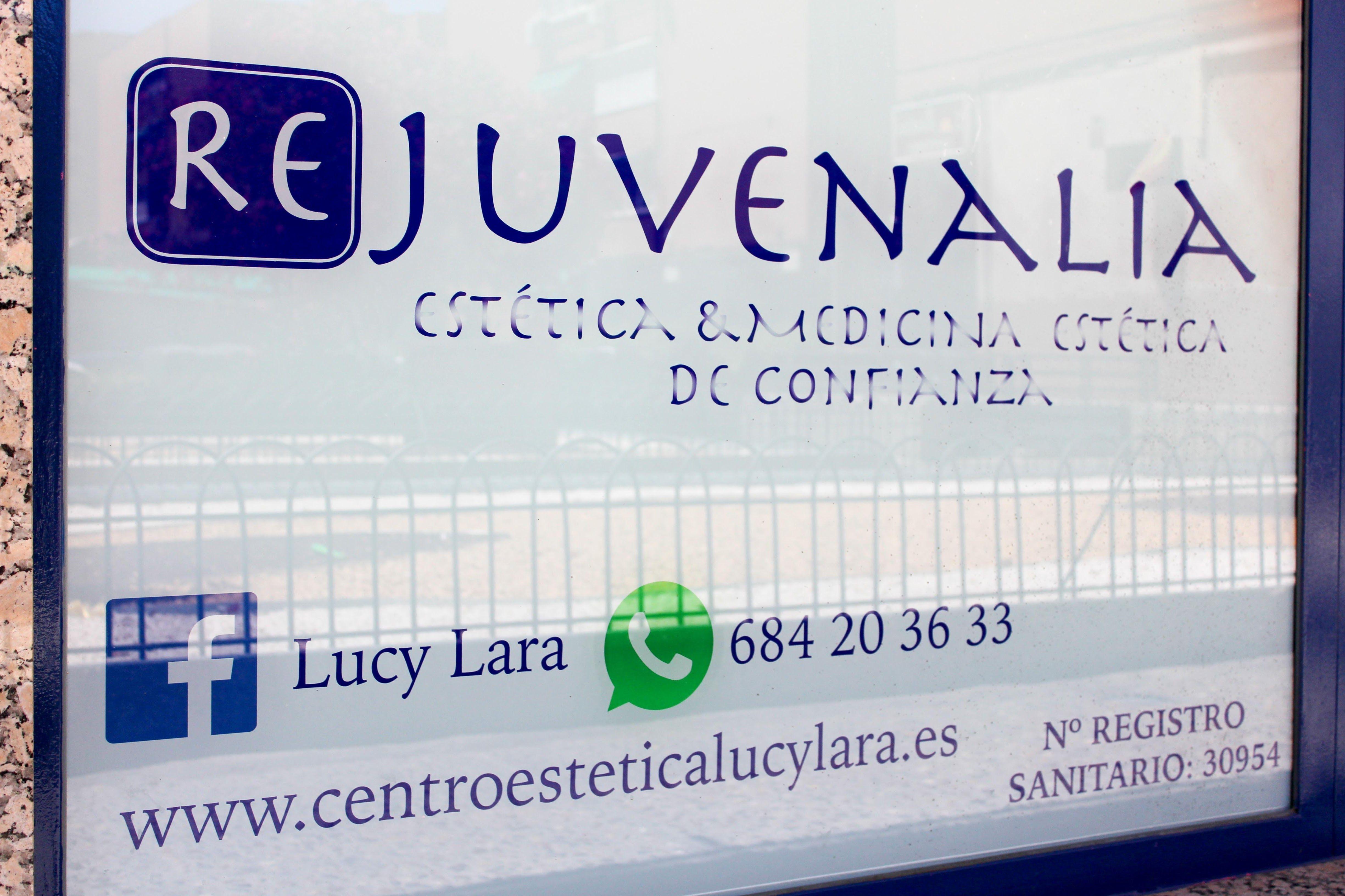 Foto 2 de Centros de estética en Madrid   Centro de belleza y medicina estética Lucy Lara