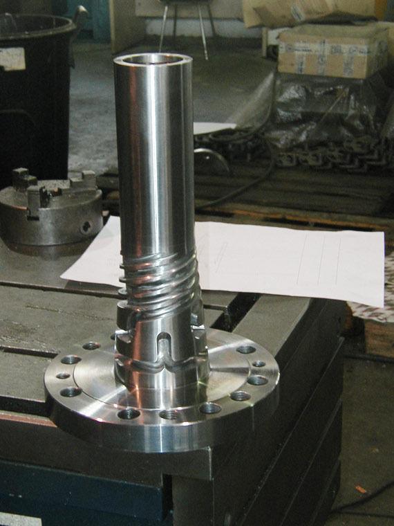 Foto 13 de Mecanizados en Peligros | Talleres Peligros, S.L.
