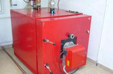 Reparación calderas: Servicios de Madifon Instalaciones S.L.U.