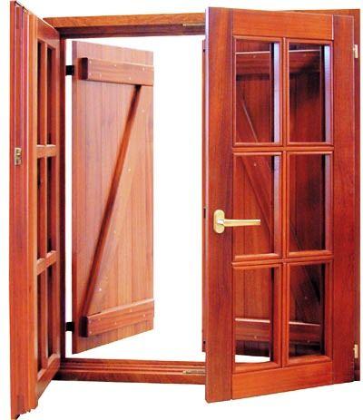ventanas de madera cat logo de persianas y toldos