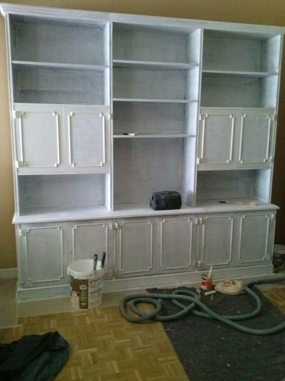 Restaurar Mueble Antiguo Q Excellent Cursos De Muebles Y Madera  # Muebles Viejos Para Restaurar Baratos