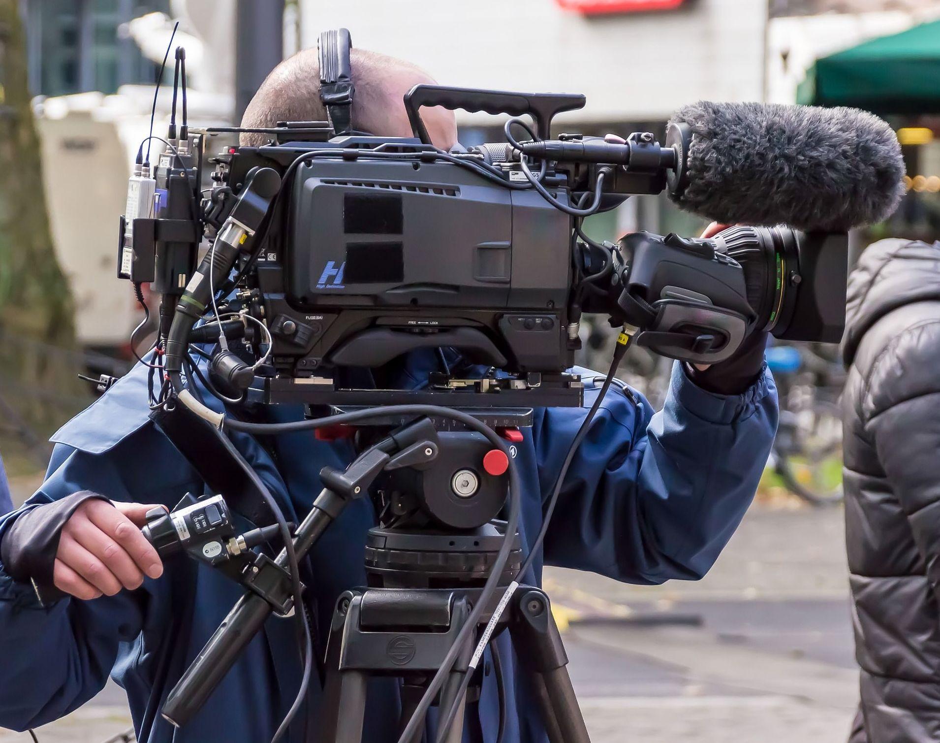 Transporte de material cinematográfico y audiovisual: Servicios de Transjumadi, S. L.