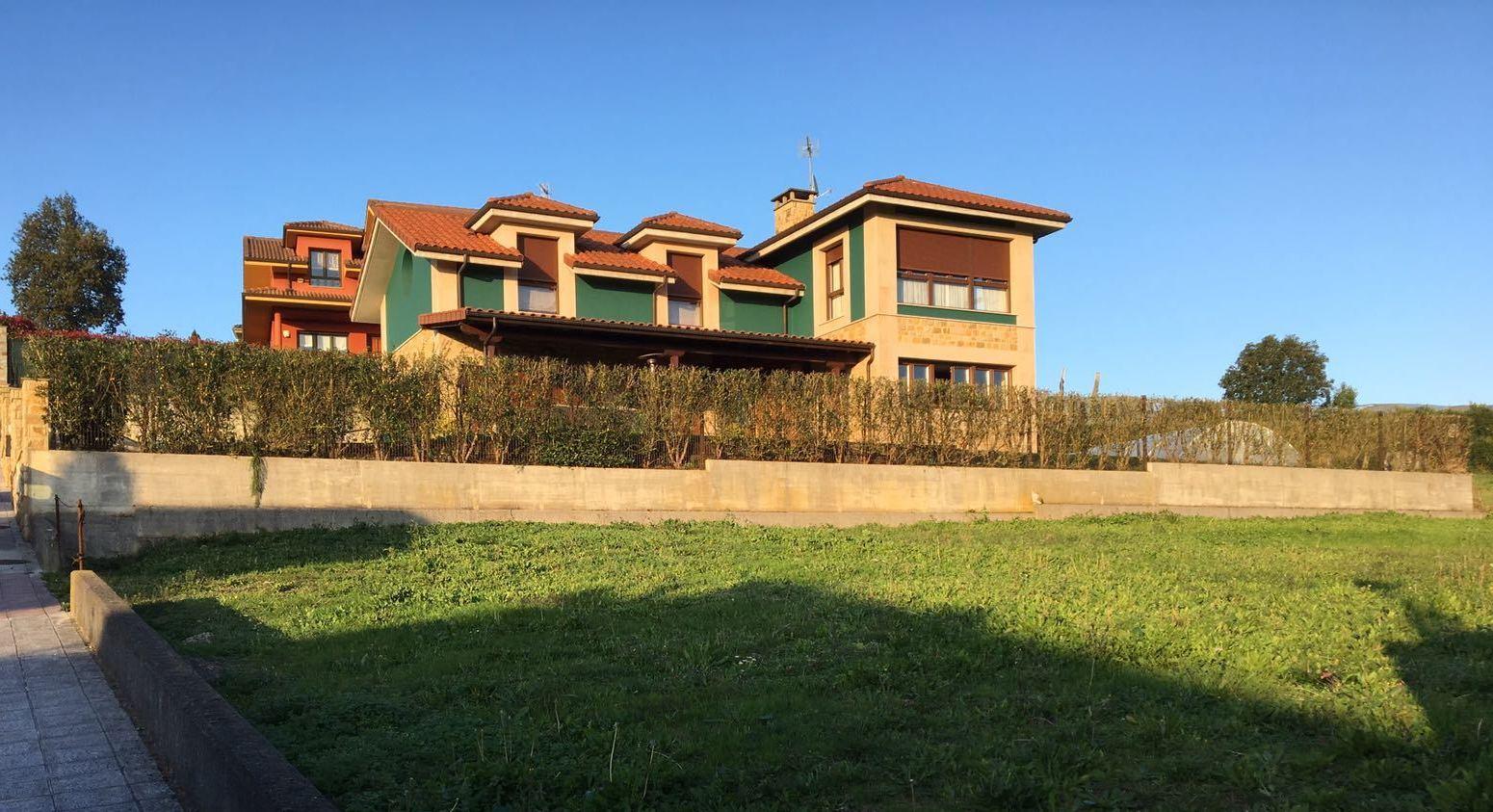 diseño y mantenimiento de jardines - Gijón - Grupo Discreal