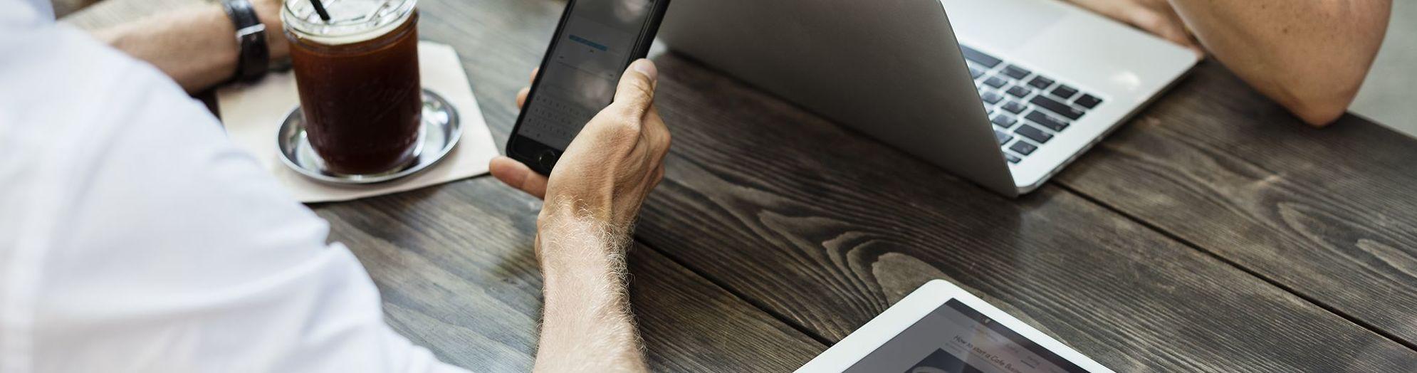 Foto 23 de Diseño de páginas web en Madrid | QDQ media