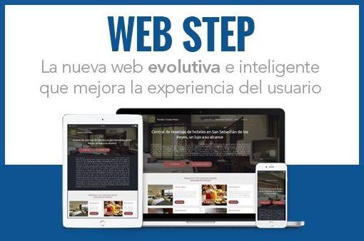 Web Step