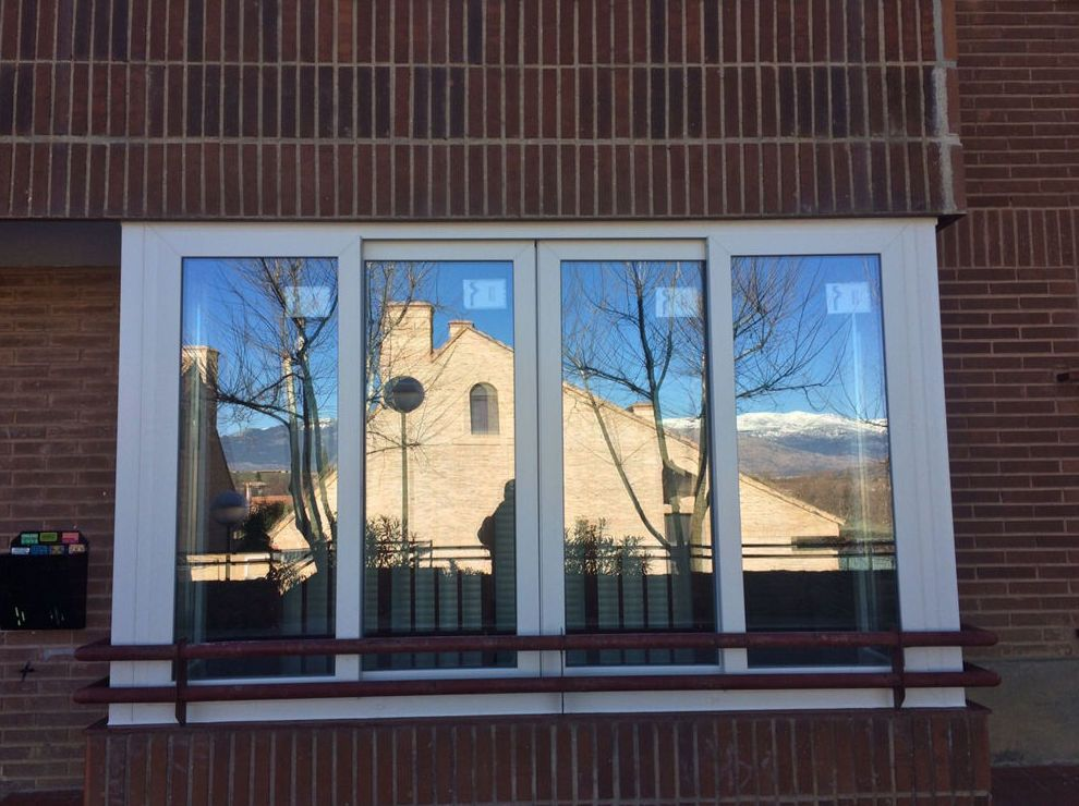 Cuanto cuesta una ventana de pvc fabulous latest latest - Precios ventanas pvc climalit ...