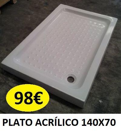 Plato Ducha Acr Lico Productos De Innovaba O