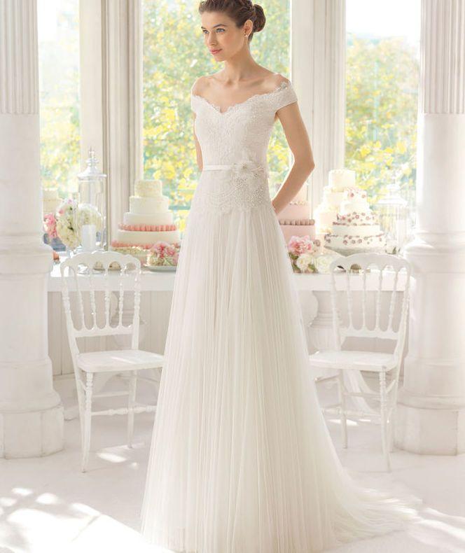 vestidos de novia outlet pamplona