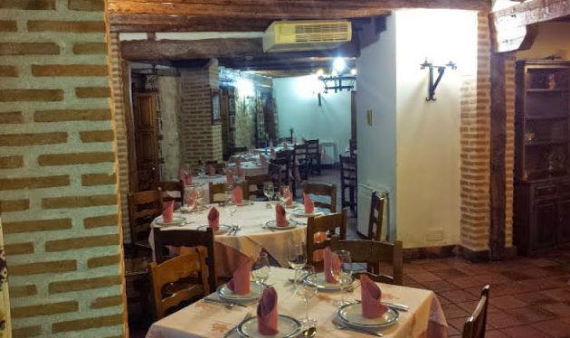 Foto 20 de Restaurante en San Pedro de Gaíllos | El Caserón