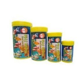 Productos de alimentación para peces