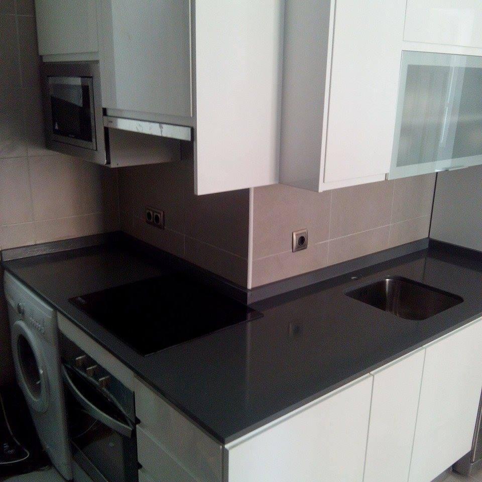 Foto 44 de Encimeras de baño y cocina en San Fernando de Henares | AG Estilo y Diseño