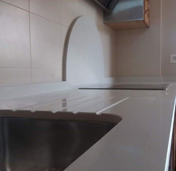 Foto 57 de Encimeras de baño y cocina en San Fernando de Henares | AG Estilo y Diseño