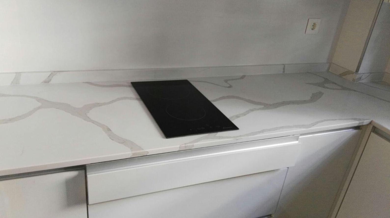 Foto 7 de Encimeras de baño y cocina en San Fernando de Henares   AG Estilo y Diseño