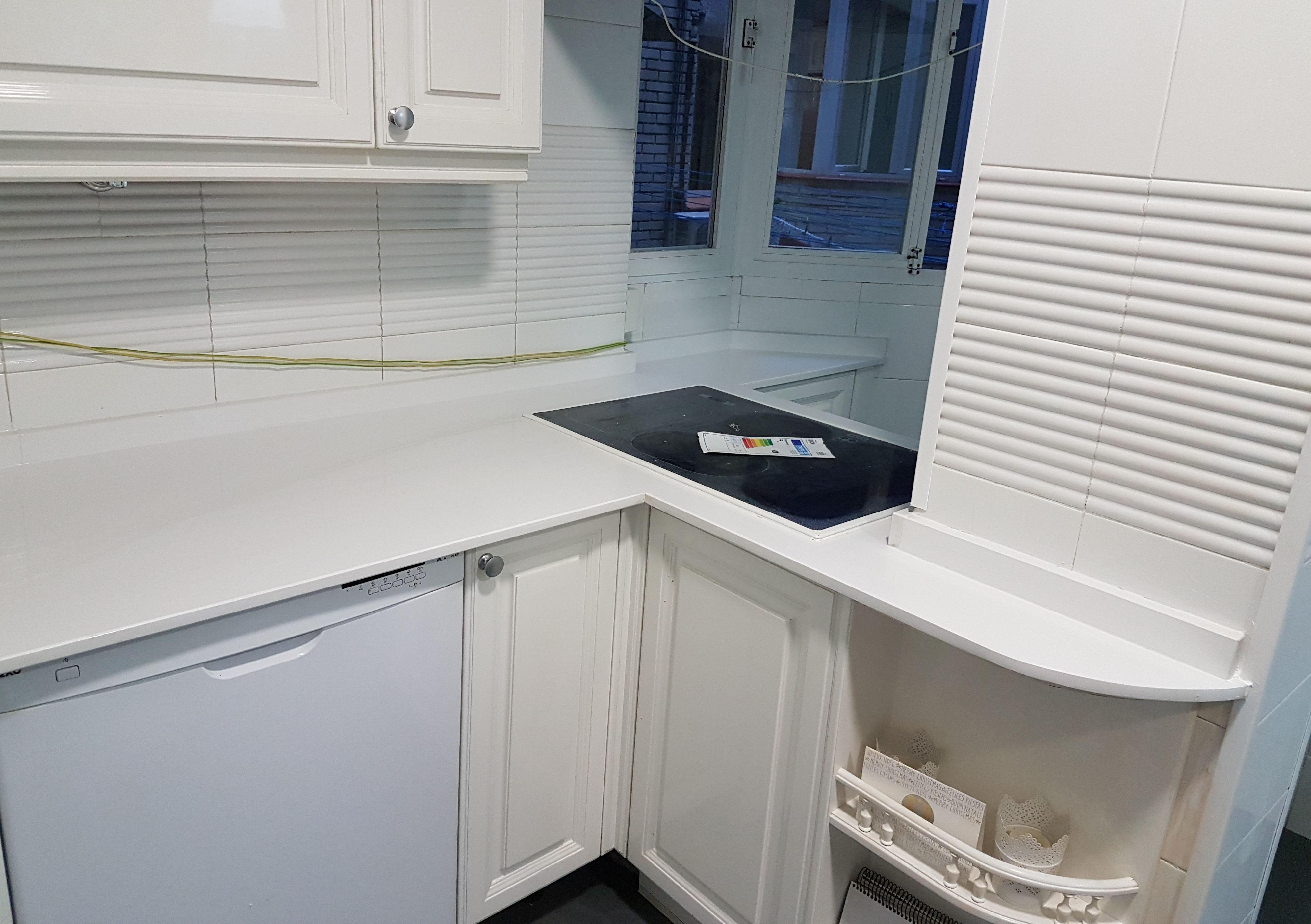 Foto 17 de Encimeras de baño y cocina en San Fernando de Henares | AG Estilo y Diseño