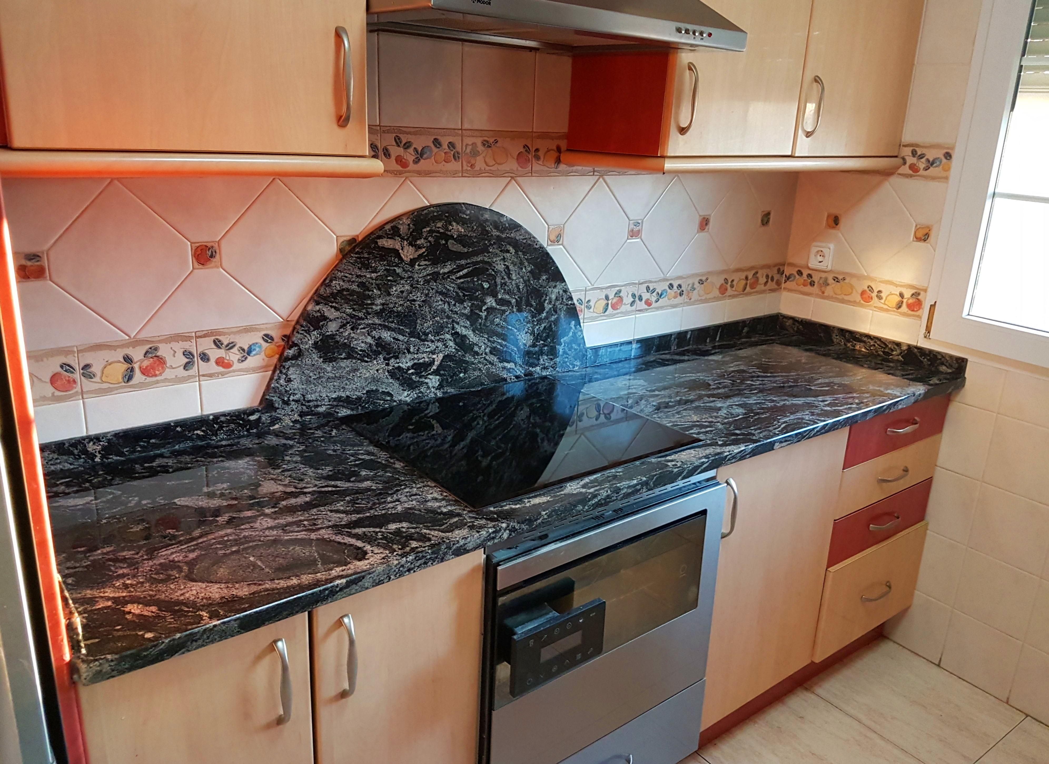 Foto 20 de Encimeras de baño y cocina en San Fernando de Henares | AG Estilo y Diseño