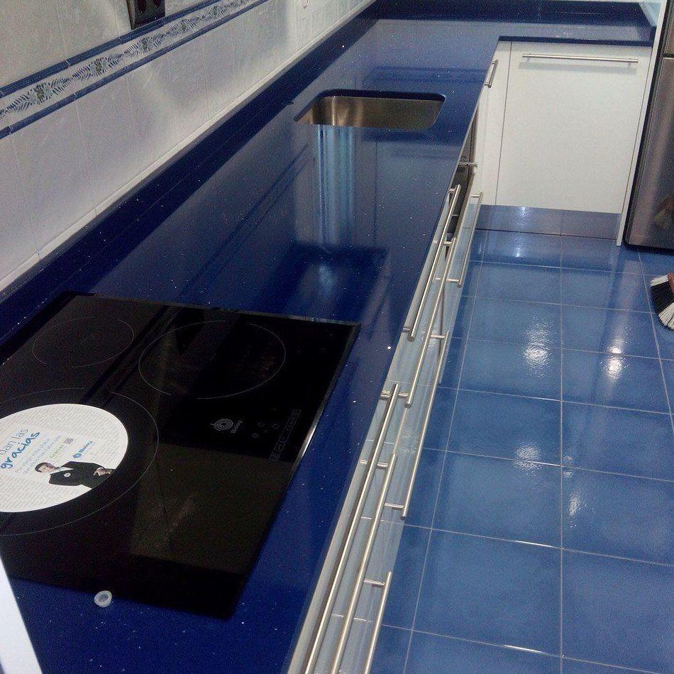 Empresa especializada en encimeras en Madrid