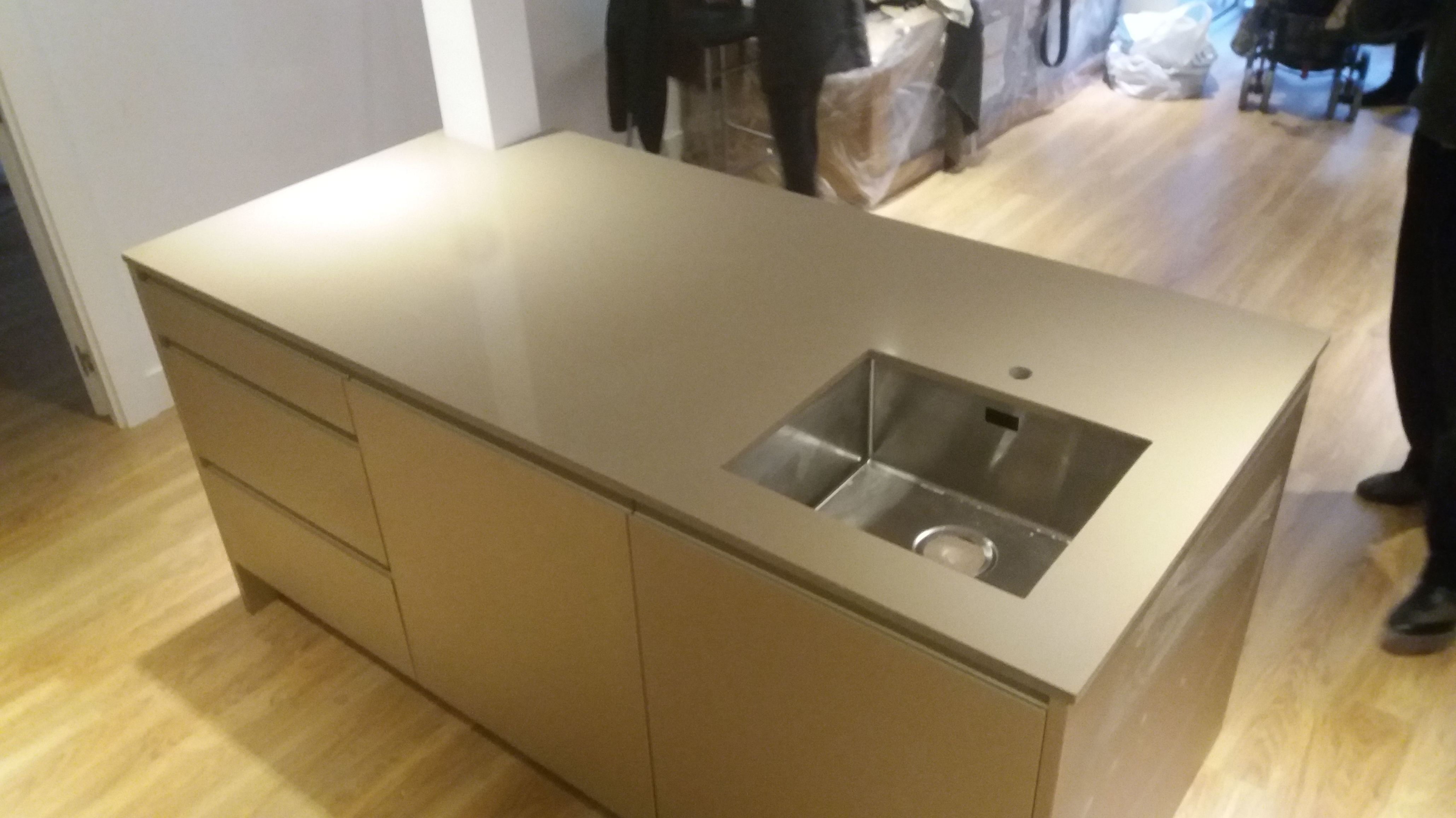 Foto 14 de Encimeras de baño y cocina en San Fernando de Henares | AG Estilo y Diseño