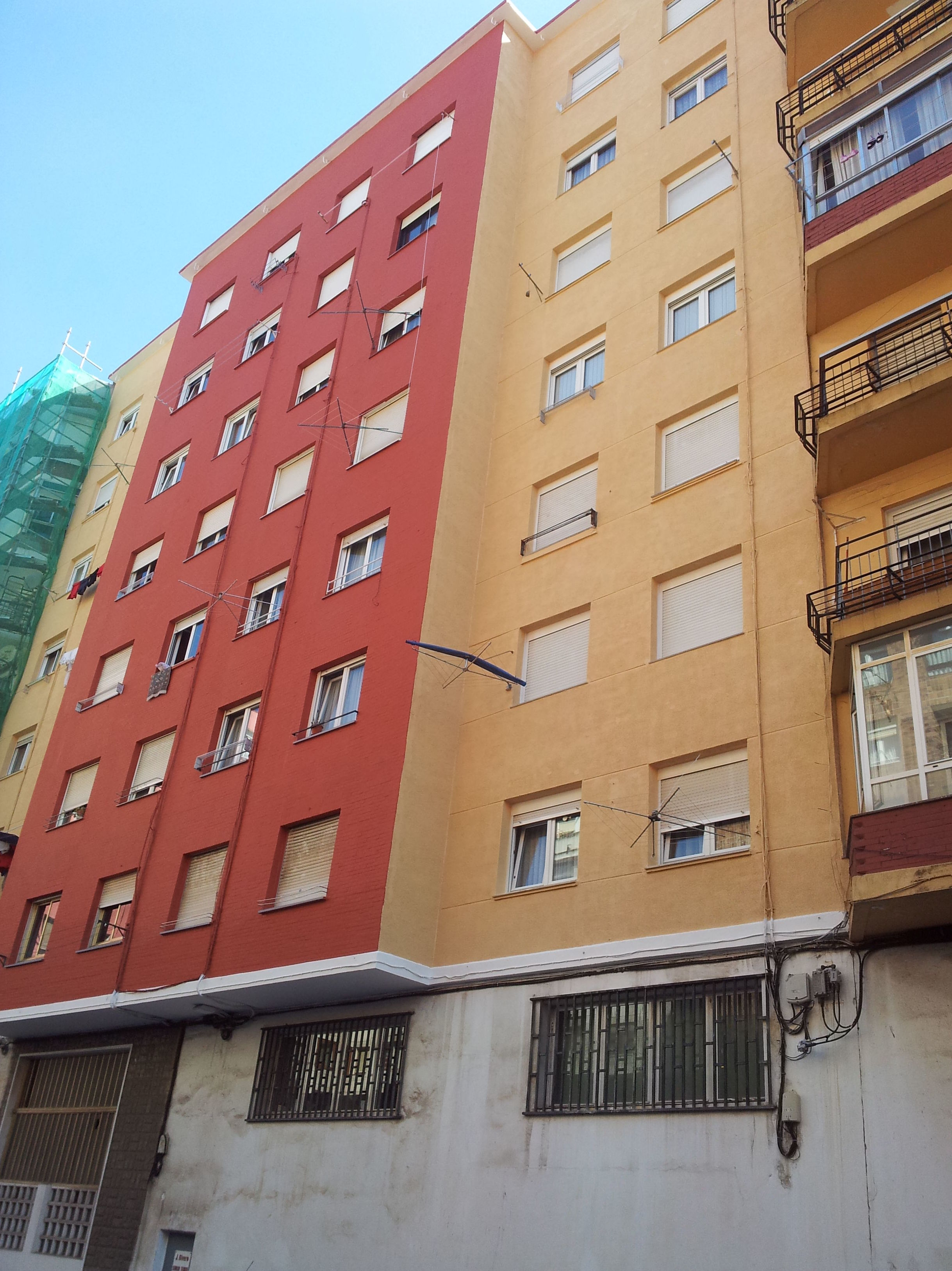 Empresa de rehabilitaci n de fachadas en santander - Empresas de fachadas ...