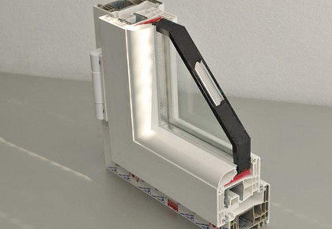 Ventanas de aluminio o pvc en j vea ventajas de las - Ventanas pvc o aluminio puente termico ...