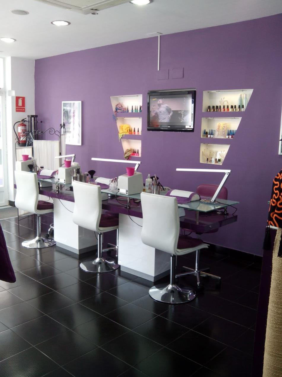 Decoracion centro de estetica best massagem with for Decoracion de centro de estetica