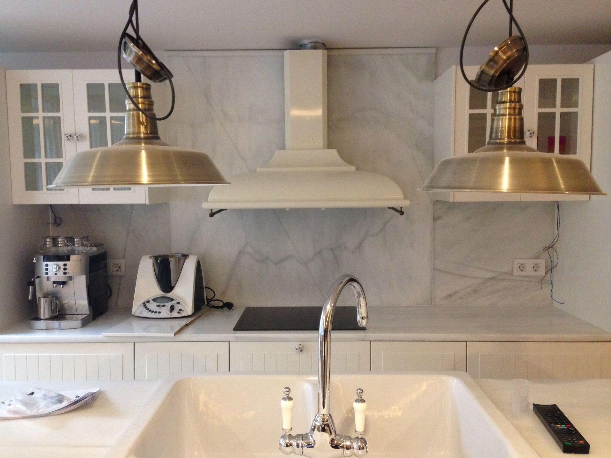Encimeras de m rmol en el centro de madrid con los profesionales expertos de m rmoles sammarone - Encimeras de marmol para cocinas ...