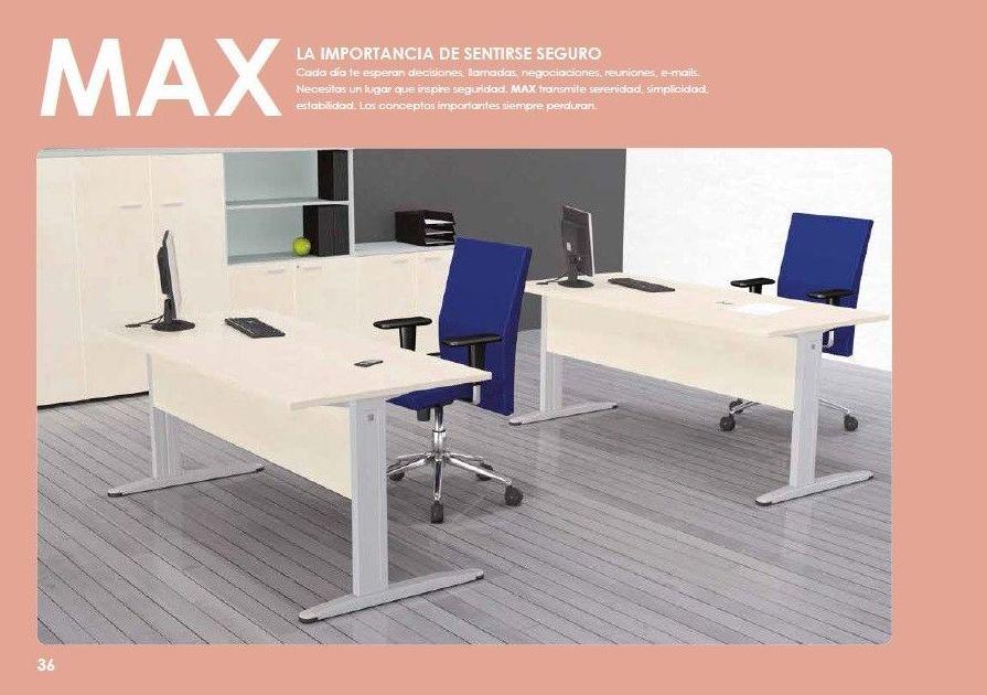 Sillas de oficina sevilla elegant catlogo de mesas de for Muebles de oficina precios