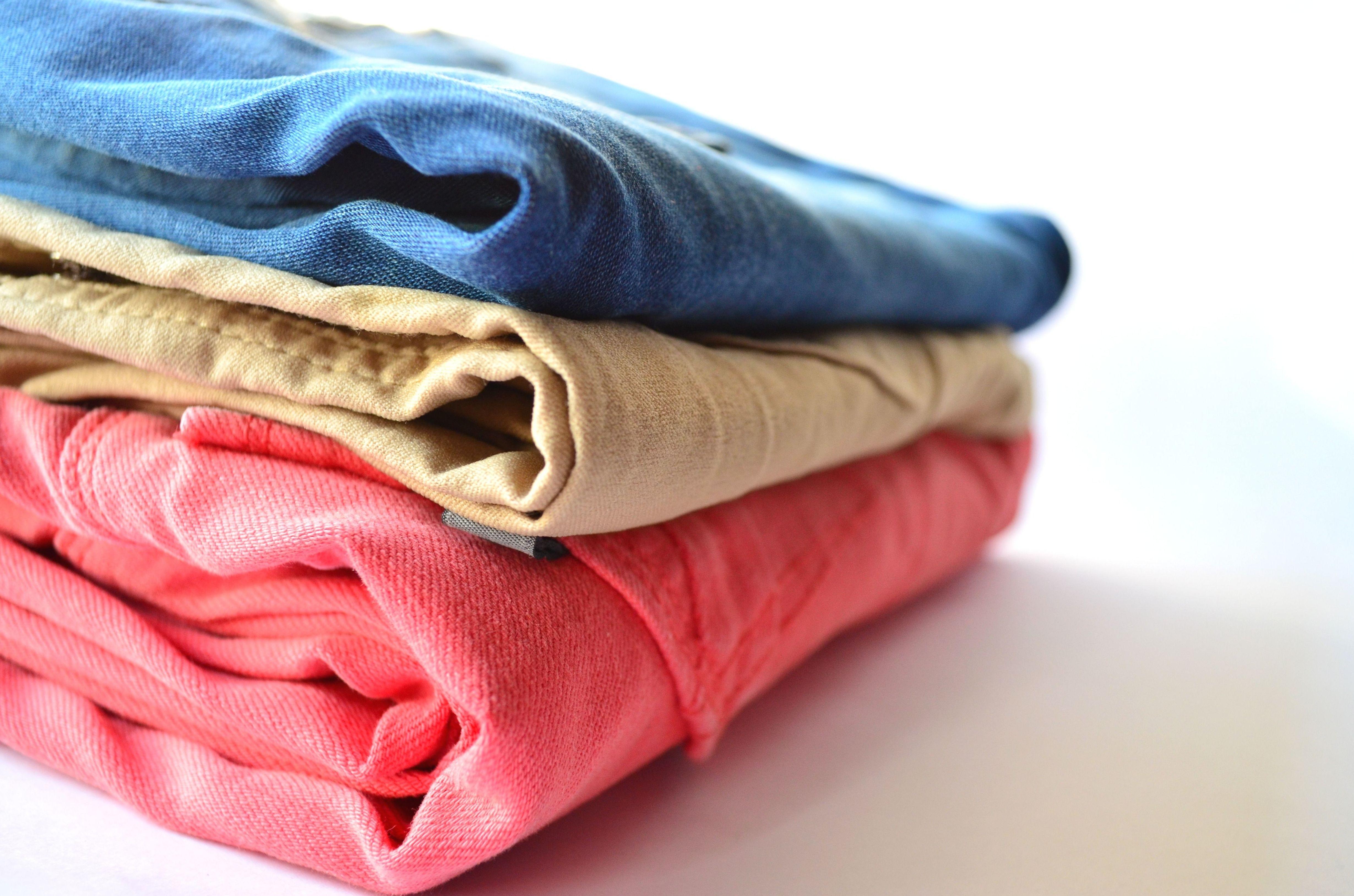 planchado de ropa en San Sebastián de los Reyas