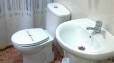 Habitaciones con baño