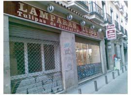Foto 15 de Iluminación y lámparas en Madrid | Lámparas Ludory
