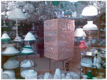Foto 8 de Iluminación y lámparas en Madrid | Lámparas Ludory