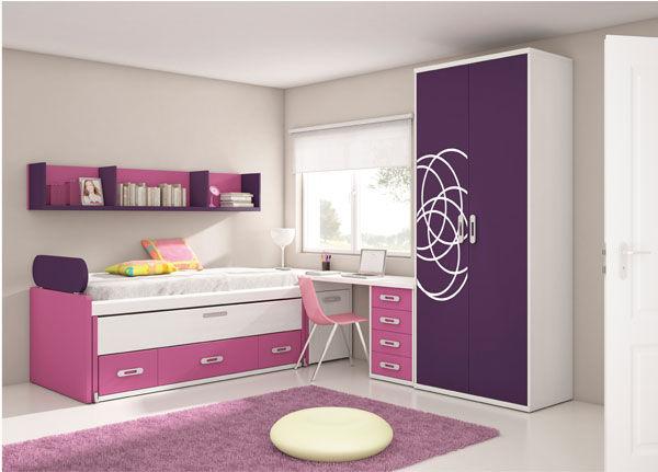 Dormitorios Juveniles Decoracion ~ Download image Decoracion De Dormitorios Juveniles PC, Android, iPhone