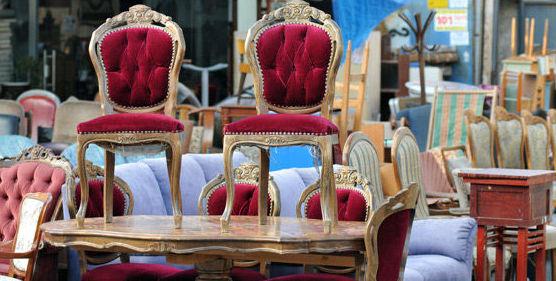 Recogida de muebles: Servicios de EL RECOGETODO