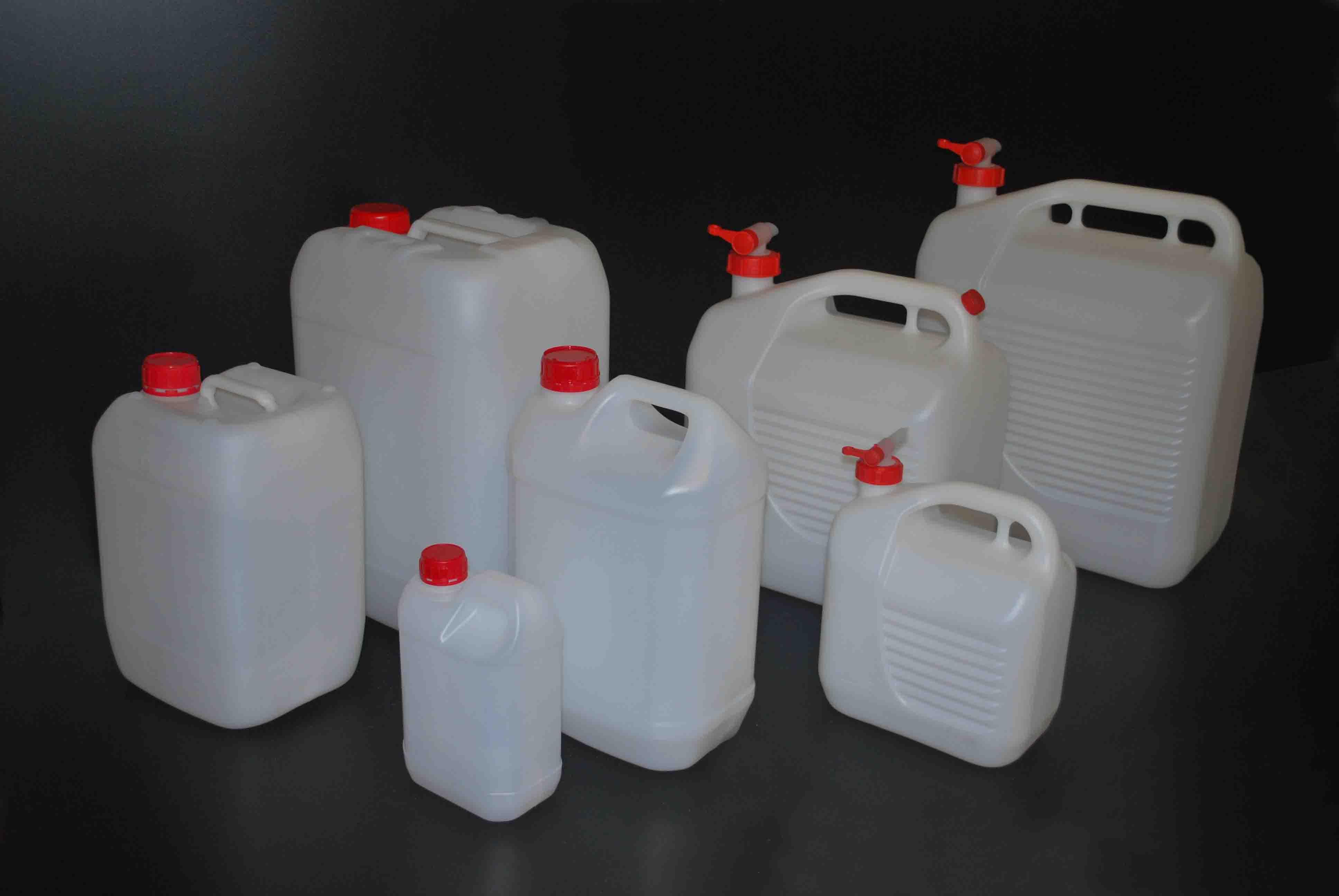 Bidones agua aptos para la alimentaci n cat logo de for Bidones para agua