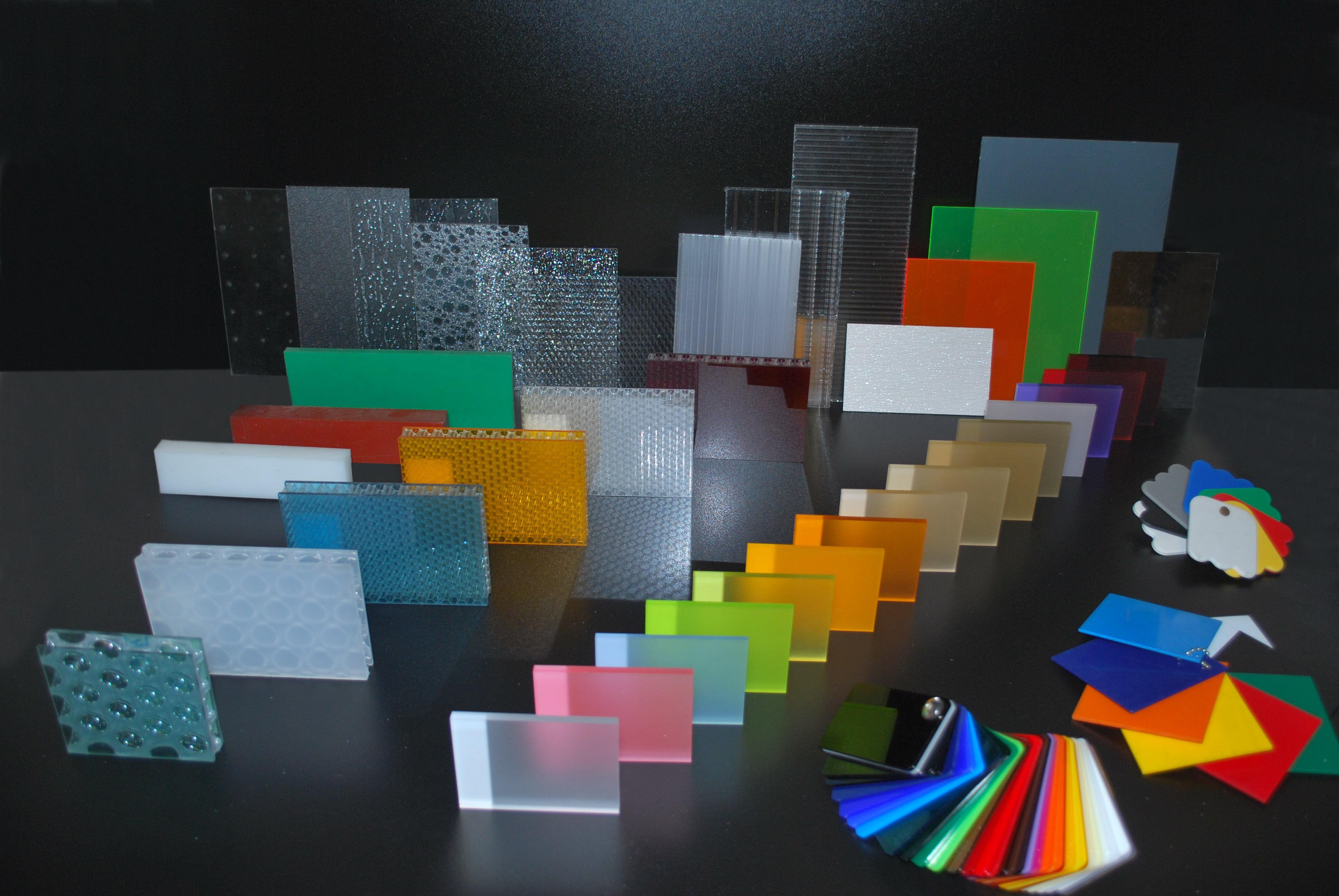 Foto 2 de pl sticos resinas y caucho en madrid - Planchas metacrilato madrid ...