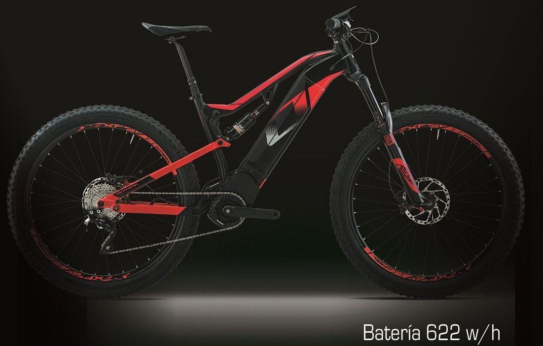 Bicicleta Olympia EX1, la mejor e\u002Dbikes del mercado, asistida con motor Brose y bateria integrada. Hasta 120km de pura diversión!!!!!