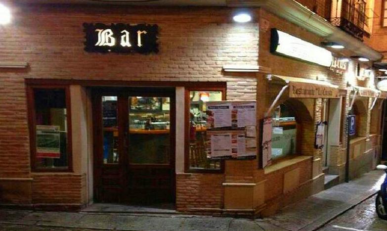 Foto 1 de Restaurante en Toledo | Restaurante La Cuesta