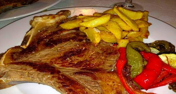 Foto 3 de Restaurante en Toledo | Restaurante La Cuesta