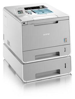 Impresora láser color de alta velocidad con dúplex