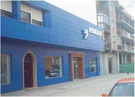 Foto 2 de Concesionarios y agentes de automóviles en Guadix | Talleres Onieva González