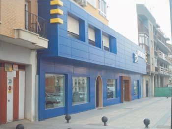 Foto 3 de Concesionarios y agentes de automóviles en Guadix | Talleres Onieva González