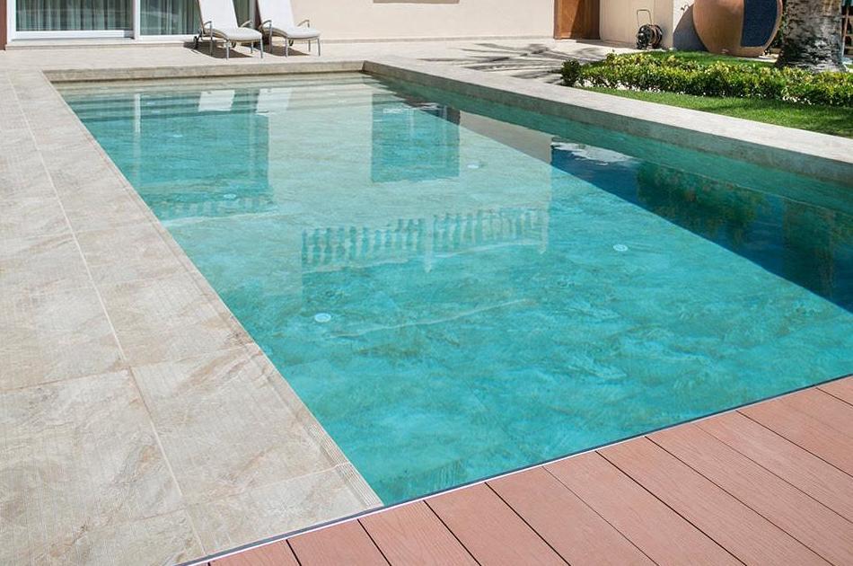 Foto 2 de dise o y mantenimiento de piscinas en propool for Construccion de piscinas merida
