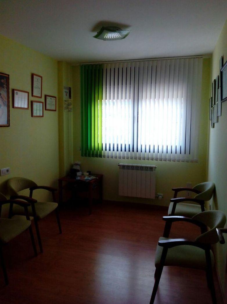 Sala de espera. Psicoterapia para. niños, adolescentes, adultos y 3ª edad
