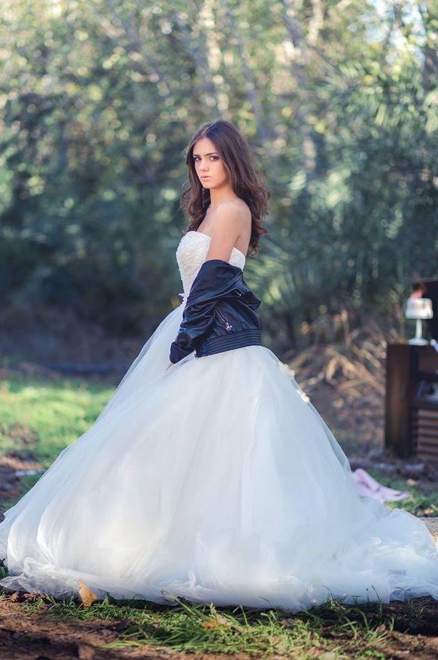 Per Sempre, vestidos novia en Torre del Mar, Málaga