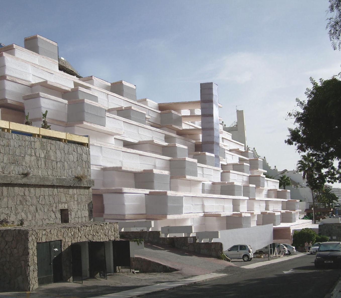 Foto 2 de Arquitectura y Urbanismo en Las Palmas de Gran Canaria | DCS Arquitectos