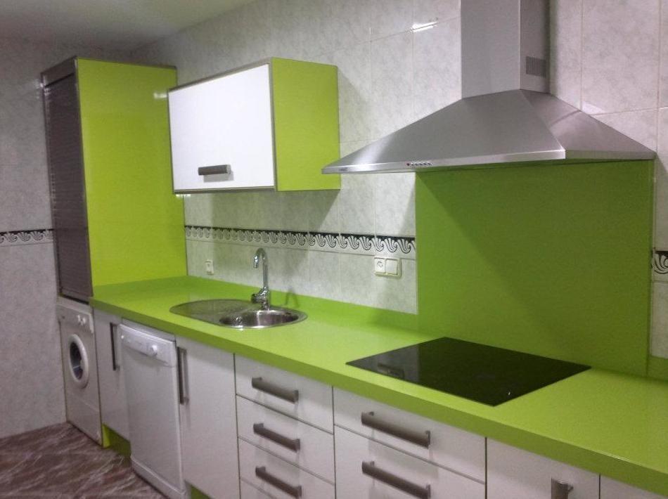 Beautiful Muebles De Cocinas Precios Pictures - Casa & Diseño Ideas ...
